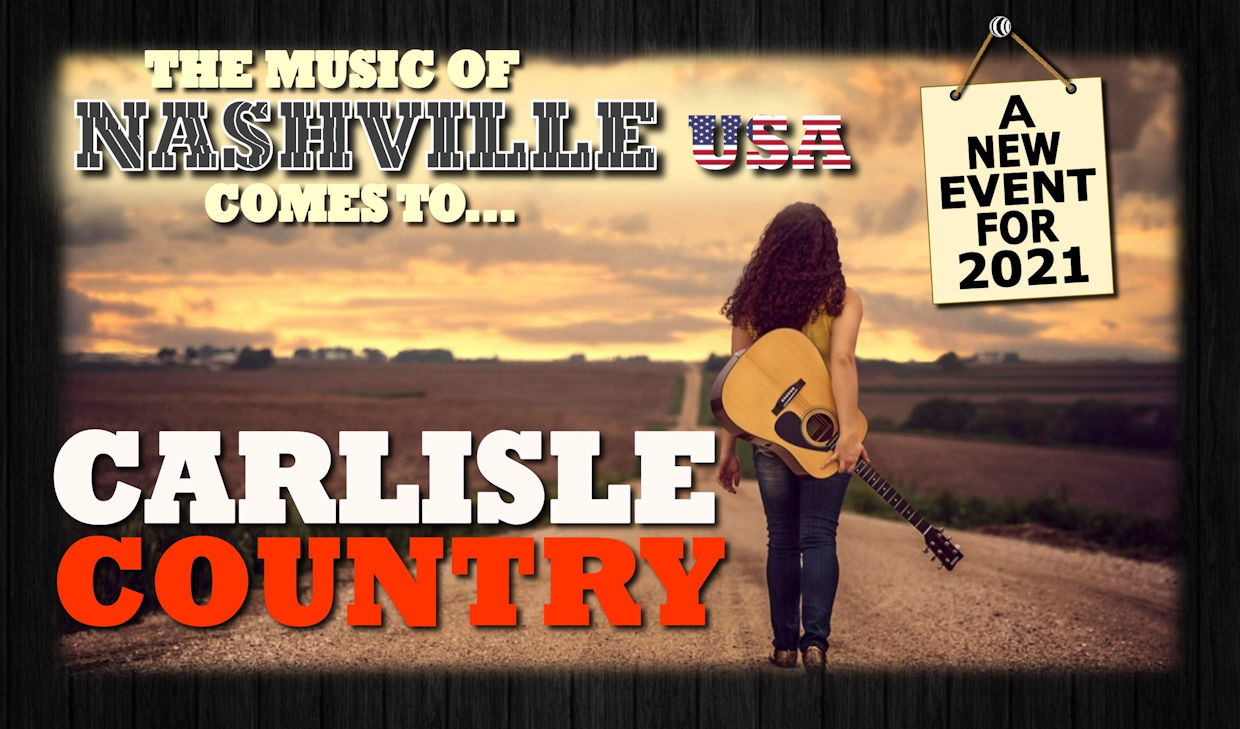 Carlisle Country Music Festival